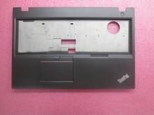 цена на New Original for Lenovo ThinkPad T550 W550S Palmrest Keyboard Bezel Cover Upper Case with Touchpad FRU 00NY460