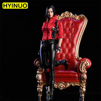 1/6 Scale Hot sale 18XG17 Female Sexy Motorcycle Girl Sexy Motor Girl Leather Clothes Clothing Set For 12 Figure Woman BodyDoll