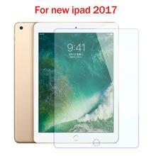 """Защита экрана для нового ipad 97 """"2017 закаленное стекло"""