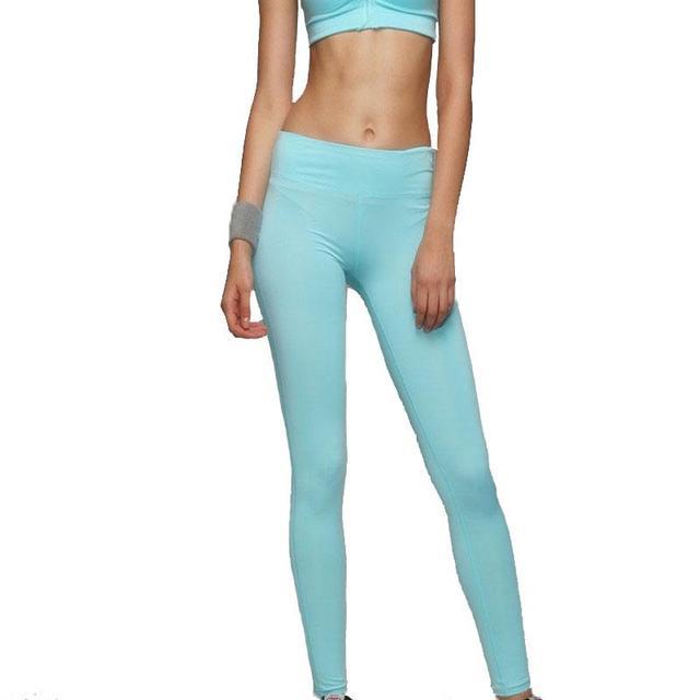 New Arrival Legging Workout Leggings Fitness Women Pants Leggins Women's Clothing Accessories 1030
