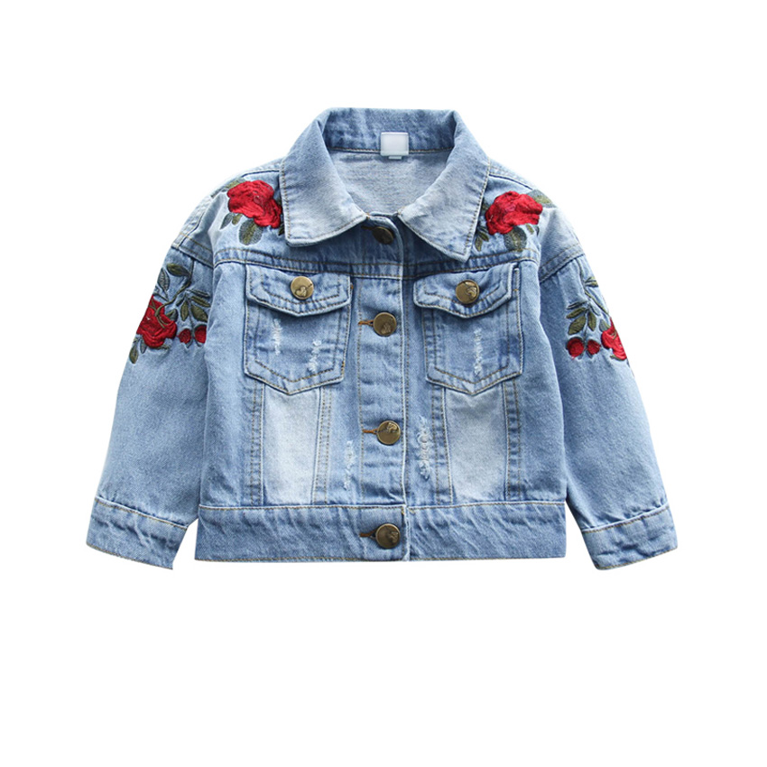 Online Buy Wholesale jean jacket baby from China jean jacket baby ...