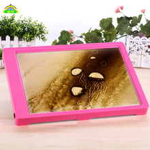 Kids Puzzle Creative DIY Sand Painting Art Creative Drawing Toys Sand Board Art Crafts Toys For Children Sands Painting