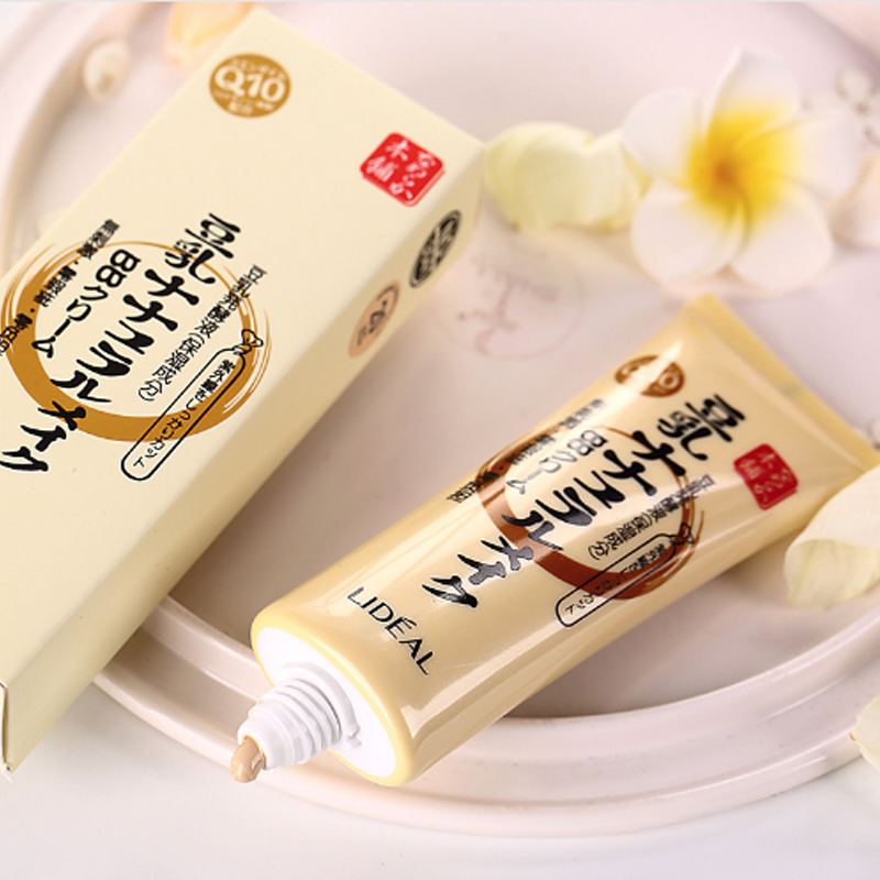 LIDEAL BB & CC Cream  Concealer Long-lasting Oil-control   Moisturizer Sunscreen Stereoscopic Repair  Lasting Make Mois