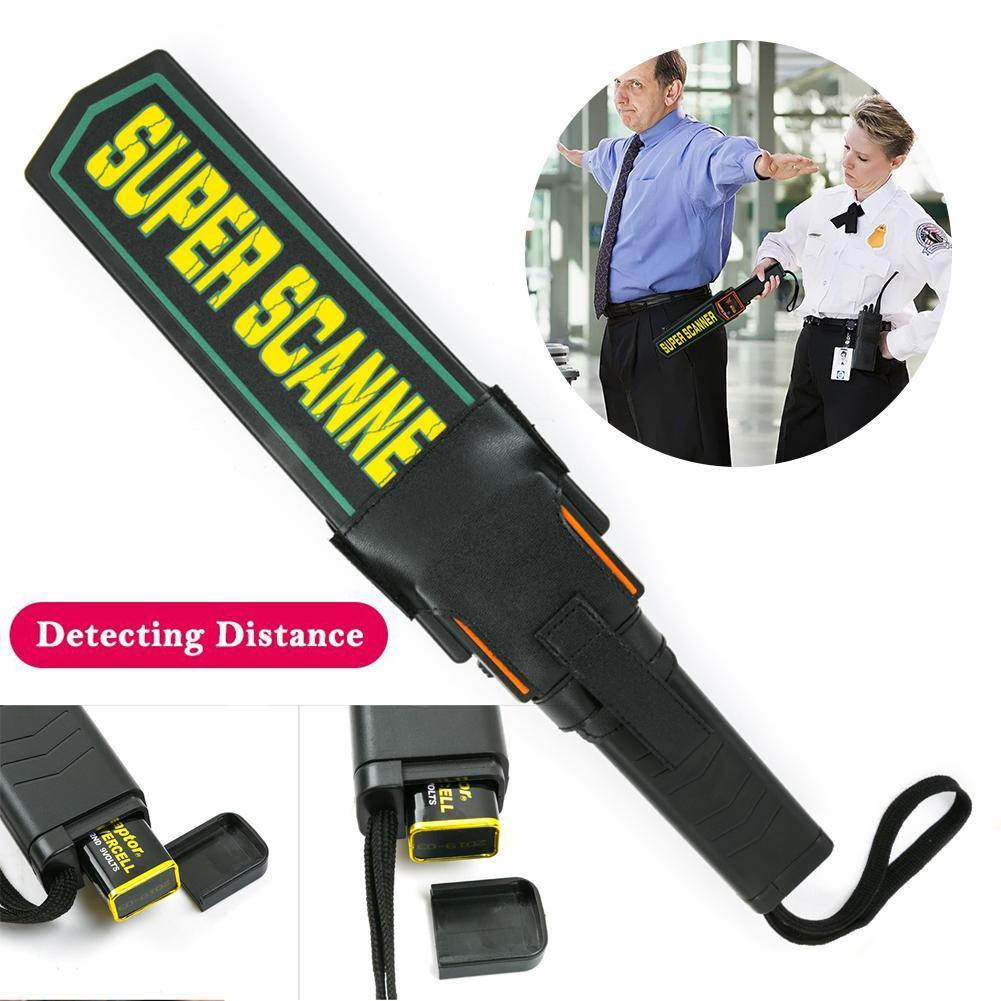 Venda quente Detector De Metais Subterrâneo MD-3003B1 Handheld Detectores De Ouro Treasure Hunter Detector Circuito Metales