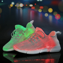 Sycatree Unisex USB Led Shoes For Men Women Running Shoes Sports Sneakers  Light Up Luminous Shoes 7c8973a67407