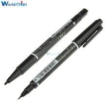 2 шт. CCL анти-травление печатной платы чернил маркер ручка для DIY PCB