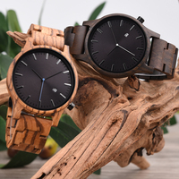 DODO DEER Wooden Watch Men Fashion Luxury Watches Vintage Custom Accept Your Logo Mens Watches Top Brand DropShip Gift B09