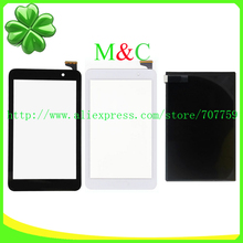 Original LCD Display For ASUS Memo Pad 7 ME176CX ME176 K013 With Touch Screen Digitizer Panel+Tracking Code
