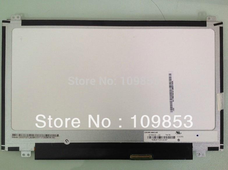 11.6''  Laptop Led Display LCD Screens Matrix B116XW03 V.2 N116BGE-L41 N116BGE-L42 11.6
