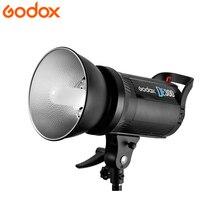 Godox DE300 300W Compact Studio Lighting Lamp Head Lamphead Professional Photography Flash Light Strobe 300Ws 220V Only