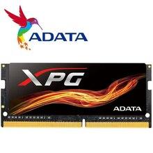 ADATA NB 4 ГБ 8 ГБ 4 ГБ 8 ГБ лэптоп ноутбук память оперативная память модуль компьютера PC4 DDR4 2666 МГц 2400 2666 2400 память для компьютера