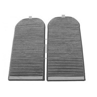 cabine air filter for bmw E38 OE 64319070072 cabin filter for engine M70 interior filter combation filter for BMW 64319069926