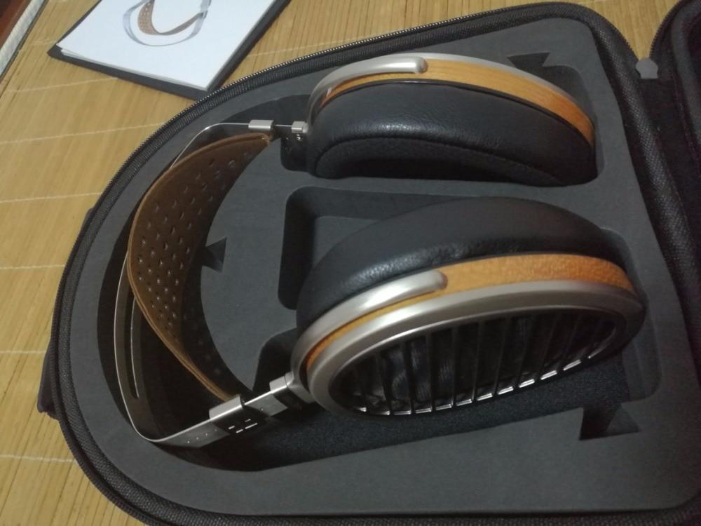 Slušalke V-MOTA TDC Nosite škatle za Audeze LCD-2 LCD4 LCD3 LCD3 - Prenosni avdio in video - Fotografija 5
