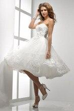 free shipping 2013 new style hot sale Sexy Bride wedding sweet princess Custom size lace handmade flowers white bridesmaid dress