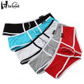 New hot 2017 cheap fashion sexy brands best quality men's boxers shorts modal super comfortable underwears mans boys underpant