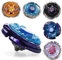 16Pcs Beyblade Metal Fusion 4D Launcher Spinning Top Set Constellation Fighting Gyro Kids Game Toy Christmas