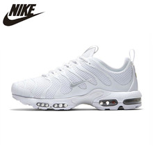 detailed look 53f63 4f497 Original authentique Nike Air Max Plus Tn Ultra 3 M chaussures de course  pour hommes Sport baskets de plein Air Designer 2018 no.