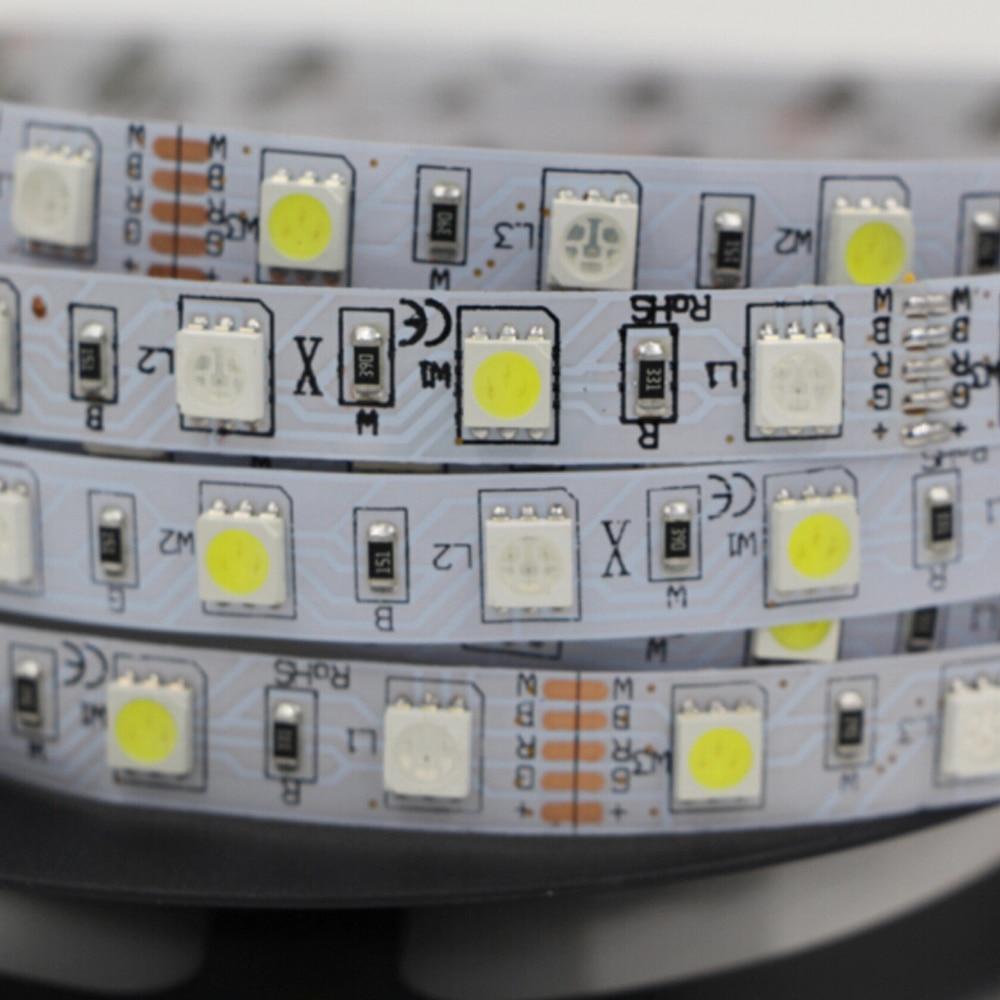 Rgbw Rgbww Smd 5050 Cct Color Temperature Adjustable
