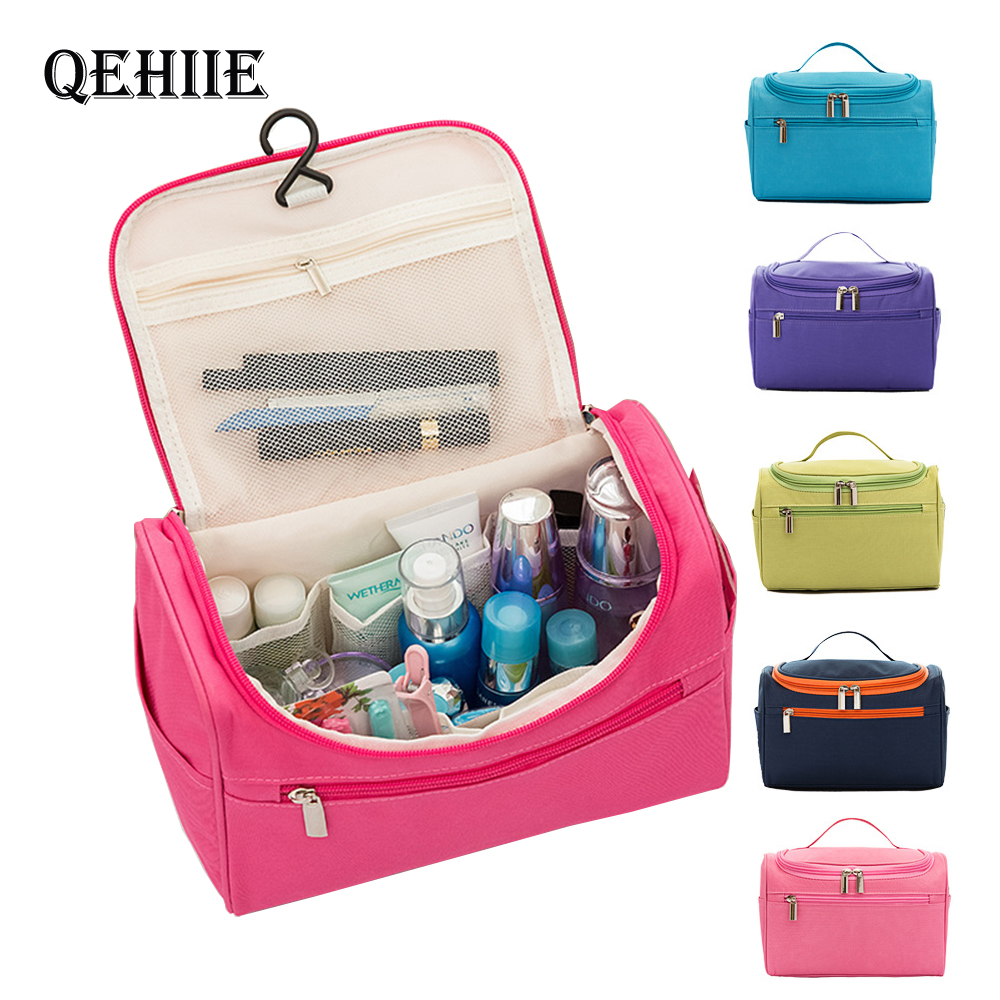 Womens Travel Toiletry Make Up Bag Waterproof Camouflage Cosmetic Pouch Mens Wash organizer Requirement Cosmetics Toilet BagsWomens Travel Toiletry Make Up Bag Waterproof Camouflage Cosmetic Pouch Mens Wash organizer Requirement Cosmetics Toilet Bags