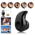 Mini Style Wireless Bluetooth Earphone V4.0 Sport Earphone Phone With Microphone Headset Handfree Universal for Cell Phone