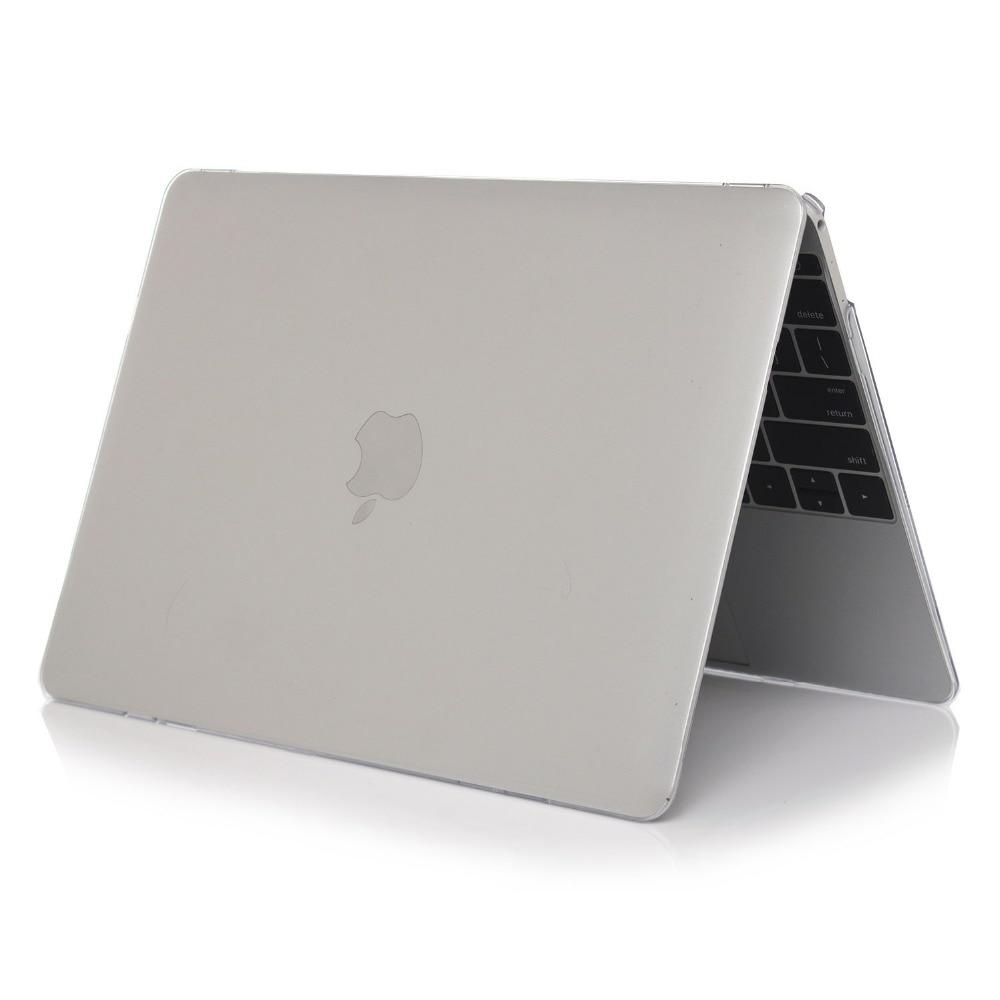 Նոր թափանցիկ բյուրեղապակ ՝ Macbook Air Pro - Նոթբուքի պարագաներ - Լուսանկար 4