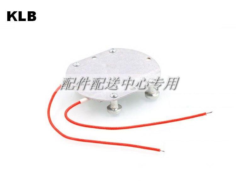 2pcs x LED Remover Heating Soldering Chip Demoliti...