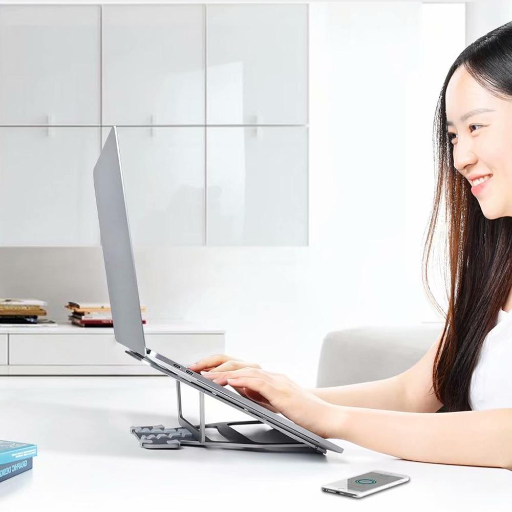 WiWU S100 Lohas Laptop Stand 4