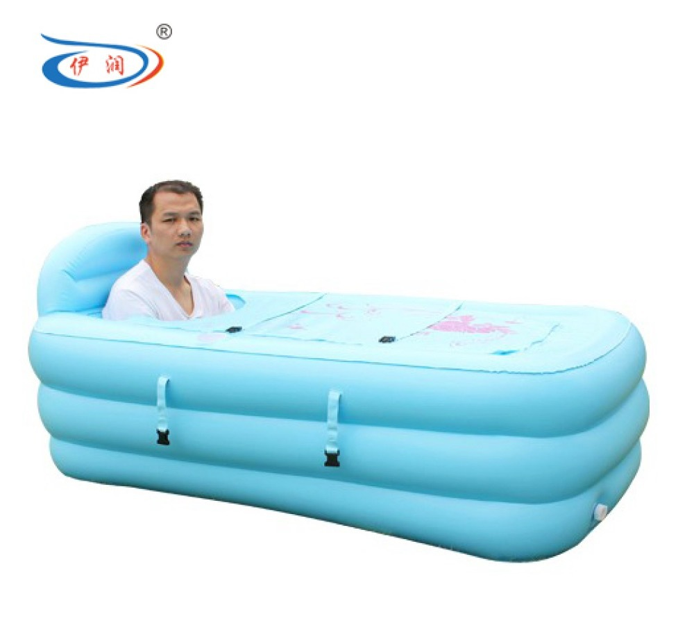 Size 160*90*50cm,With PumpThickening Large Inflatable Bathtub ...