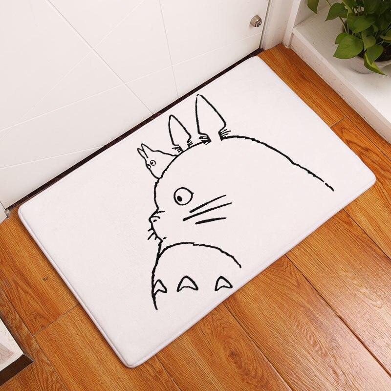 Waterproof Door Mat For Kitchen