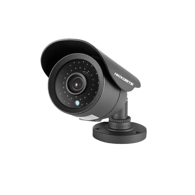 16CH AHD 1080P NVR DVR CCTV System Kit 16CH AHD DVR Recorder + IR 30M Outdoor Bullet Security SONY 1200TVL HD Camera System Kit