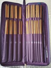 Sewing Tools & Accessory Needle sweater knitted bamboo bathroom set yarn needle circular needle sweater needle kit 611 все цены