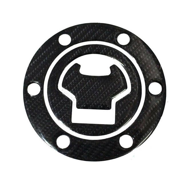$ 14.44 New 3D Carbon Fiber Gas Cap Tank Cover Pad Sticker For APRILIA SRMAX300