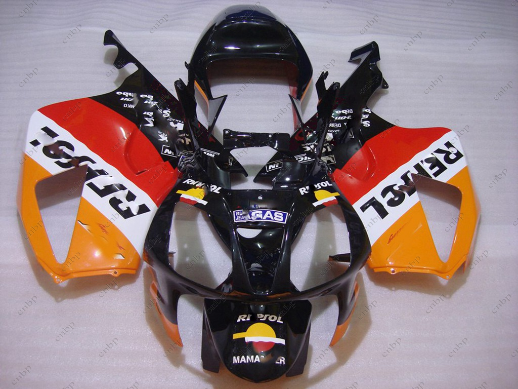Fairings VTR1000F SP1 01 02 Fairing Kits for Honda VTR1000 RR 03 04 2000 - 2006 Bodywork VTR1000F SP1 03 04 прокладки клапанной крышки honda vtr1000f