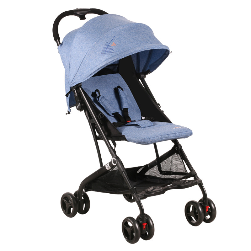 HOPE High View Baby Stroller Super Light Travel Car Plane Portable Baby Carriage Umbrella Car Can Sit Lie Baby Pram WheelchairHOPE High View Baby Stroller Super Light Travel Car Plane Portable Baby Carriage Umbrella Car Can Sit Lie Baby Pram Wheelchair