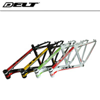 Bicycle frame MTB Mountain bike frame 26 * 17 inch AL6069 for Disc brakes