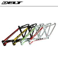 Bicycle frame MTB Mountain bike frame 26 * 17 inch AL6069 for Disc brakes