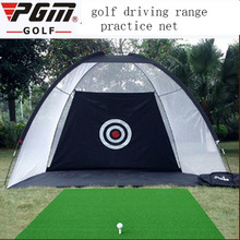 3M Indoor Golf Practice Net Two Colours Golf Swing Exerciser