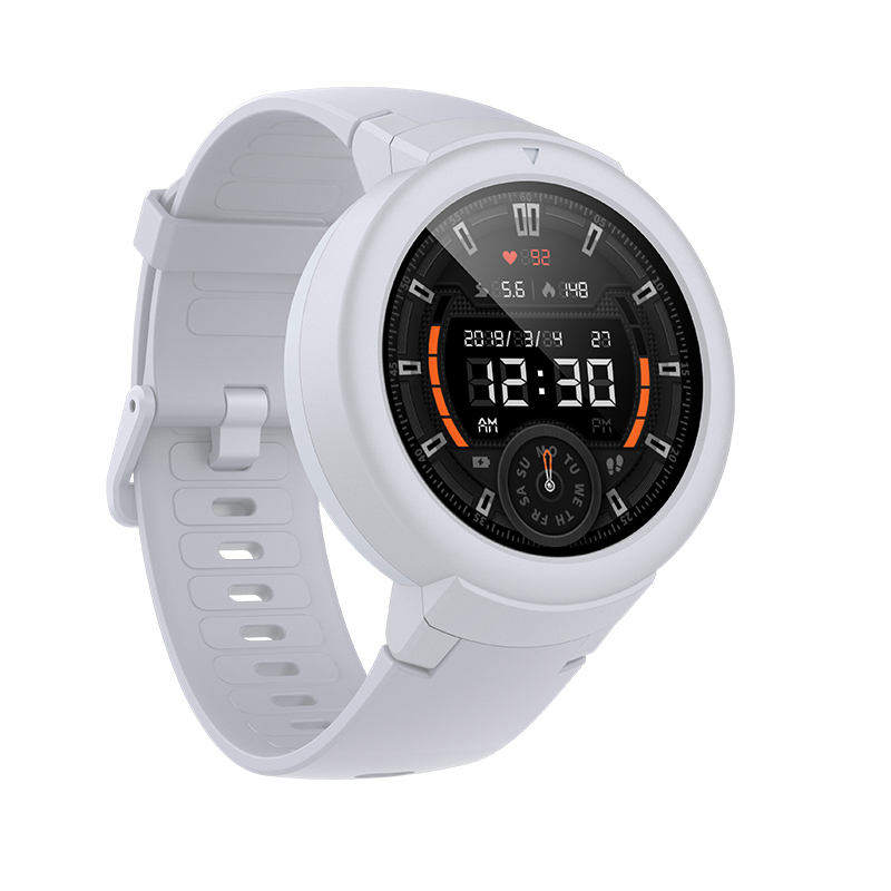 Склад в россий Amazfit Verge Lite Smartwatch Global Version GPS Sportswatch New 2019