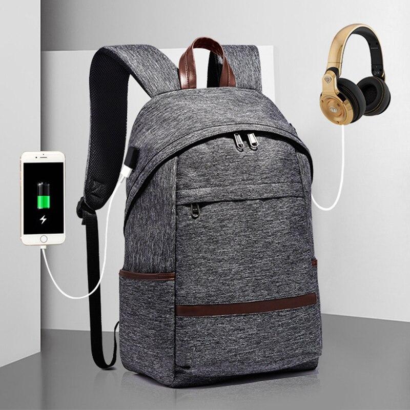 Многофункциональный USB Мужской школьный рюкзак 15,6 дюймов ноутбук рюкзаки для мужчин модные школьные сумки для мальчика женский туристичес