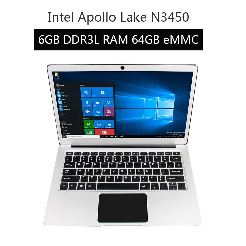 13,3 инчни ИПС Вин10 лаптоп Јумпер - Лаптоп рачунари - Фотографија 3