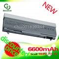 Golooloo batería del ordenador portátil para dell 312-7415 451-10583 451-10584 fu571 nm631 ky477 ky265 c719r dfnch pt434 r822g u844g w0x4f