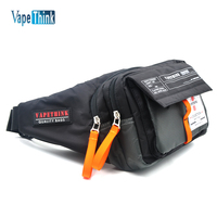 Vapethink Explorer II Electronic Cigarette Holder Vape Bag Big Capacity Carry Waist Bag Vape Accessories Outdoor