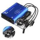 Зарядное устройство DJI Mavic 2 Pro/Zoom 5 в 1 для зарядного устройства Mavic 2 Drone пульт дистанционного управления и аккумулятор и зарядное устройство для смартфона - 4