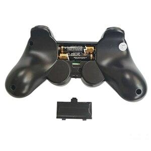 Image 2 - Manette professionnelle du contrôleur 2.4Ghz de jeu de PC de gampead dordinateur avec le mode PC360 double vibration pour Win7 Win8 Win10