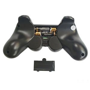Image 2 - Professional computer gampead PC wireless game controller 2.4Ghz joystick with PC360 mode double vibration for Win7 Win8 Win10