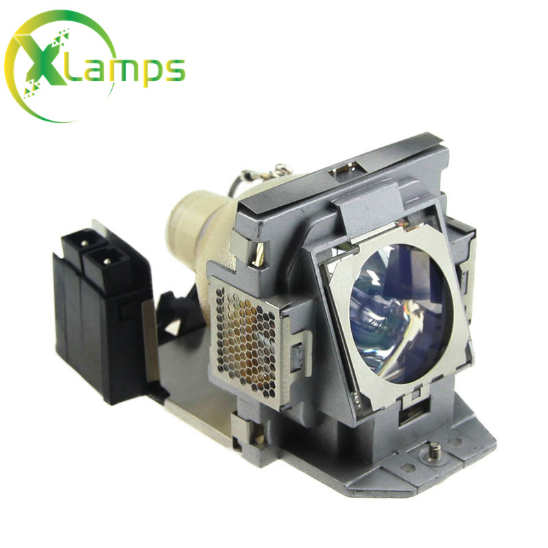 Replacement Projector Lamp bulb 9E.0CG03.001 For  BENQ SP870 projector with housing  with 180 days warranty