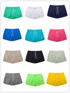 Surfing Shorts Swimwear Trunk-Pants Quick-Drying Male Men's Beach for Movement GYM Hot-Sell