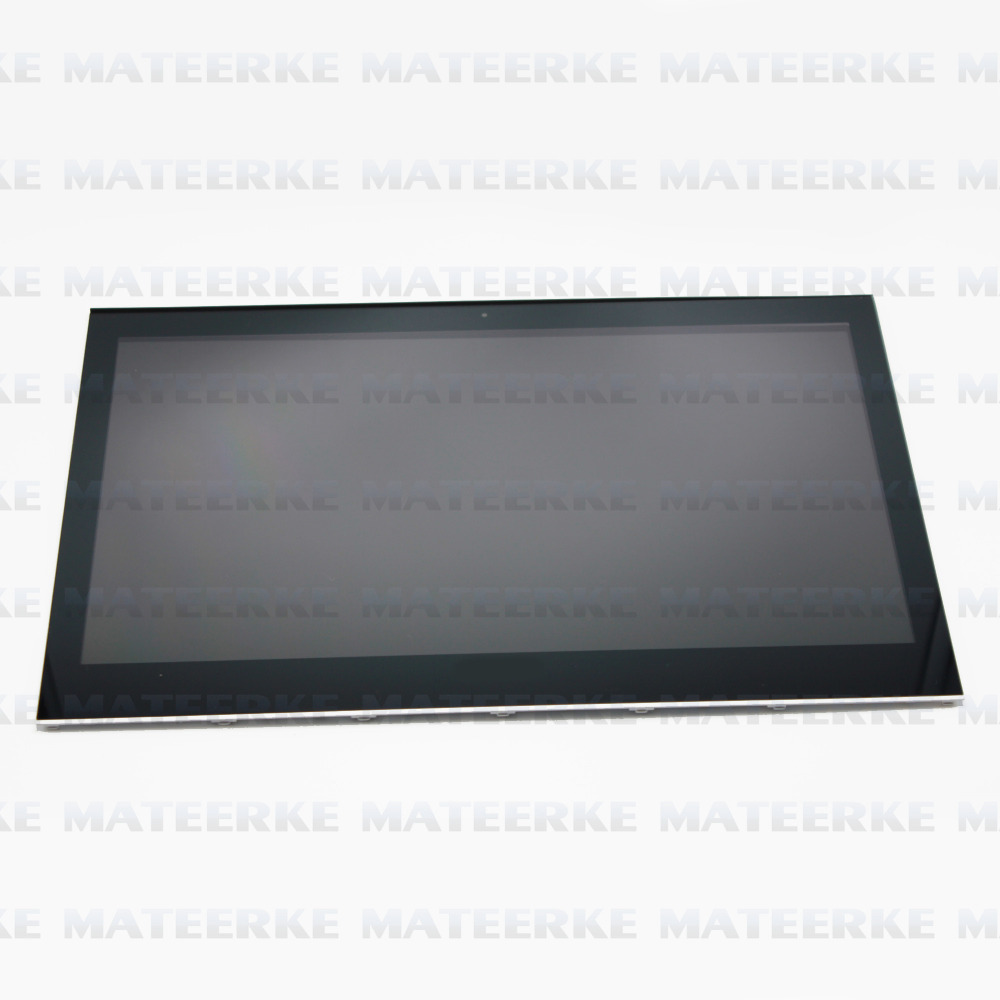 15.6 LCD Touch Screen Assembly For Sony VAIO T15 SVT15 SVT151A11L WIth Frame new 11 6 for sony vaio pro 11 touch screen digitizer assembly lcd vvx11f009g10g00 1920 1080