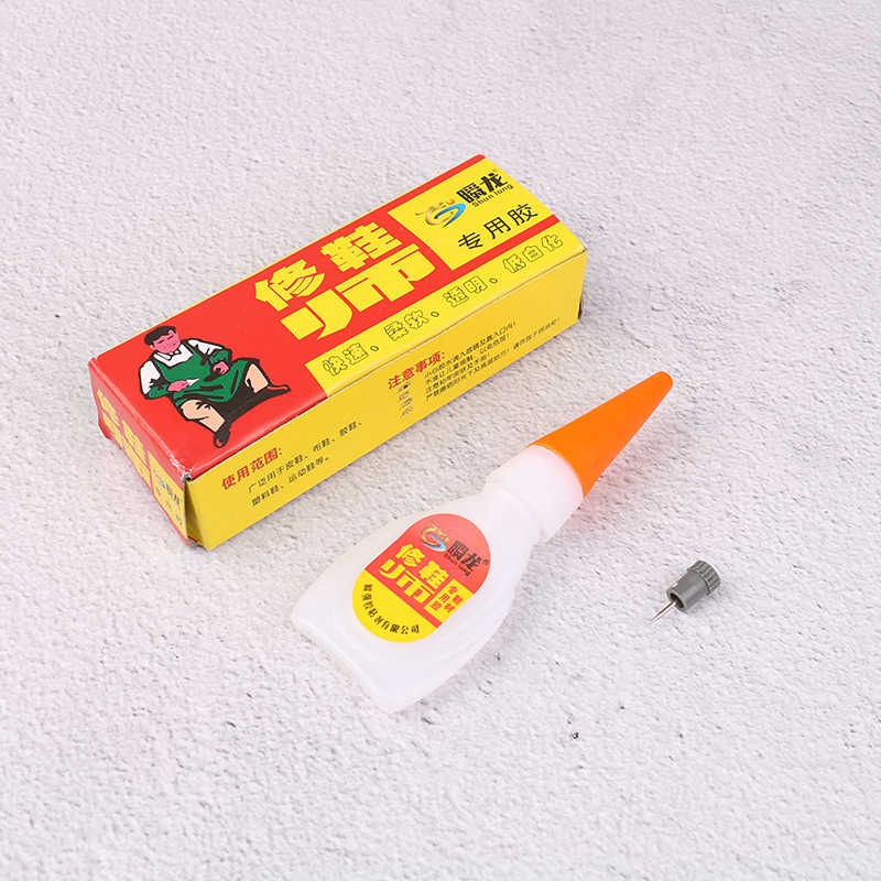 502 Super Adhesive Strong Glue Genuine Acrylate Glue Bond Fast For Shoe Repair Office Tools Multi-Function