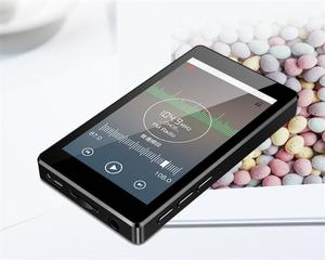 Image 5 - 2020 Newest RUIZU MP3 Player D20 Full Touch Screen 3.0 Inch Built in Speaker HIFI Lossless Music Player with FM, Video Player